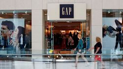 The Gap Plans To Close Nearly Half Its Stores, Including Some In
