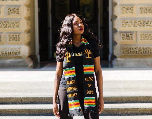 Ashanti Scholar.
