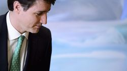 Trudeau Seeks To Shift Focus Away From SNC-Lavalin With Climate Change