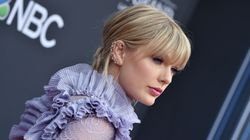 Taylor Swift inspirée par «Game of