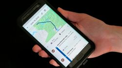 Google Maps Adding Photo Radar Warnings For