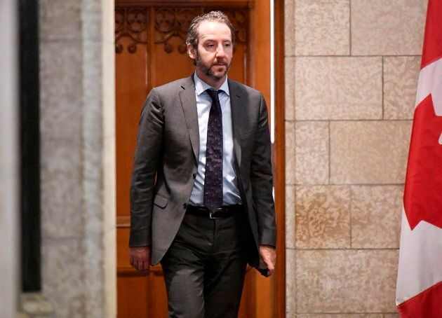 Gerald Butts, Prime Minister Justin Trudeau's former principal secretary, says the PMO never tried to...