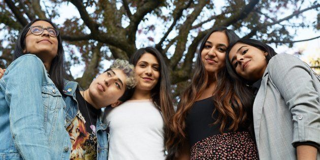 The Magic Of Finding Your Girl Gang As A Woman Of