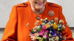 Queen Elizabeth II's 1st Personal Instagram Post Has Serious Royal