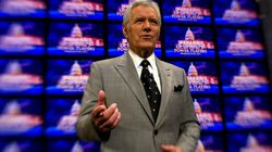 Everyone Is Sending Support To Alex Trebek After Cancer