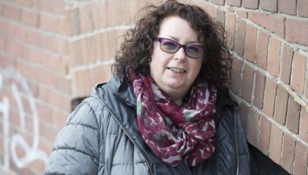 Tracey Nesbitt, editor of Solo Traveler