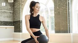 Tessa Virtue On The Heartbreaking Reality For Girls In