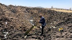 18 Canadians Among 157 Killed In Ethiopian Airlines