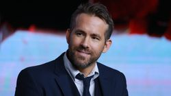 Ryan Reynolds Posts Ridiculously Cute Throwback From His Vancouver