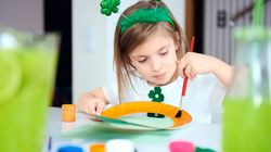 10 Easy And Fun St. Patrick's Day Crafts For
