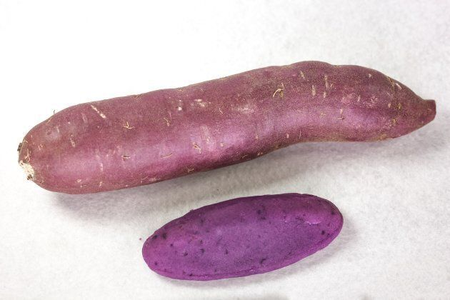 Ube is a versatile root vegetable that, thanks to its naturally vibrant purple hue, can be used to create...