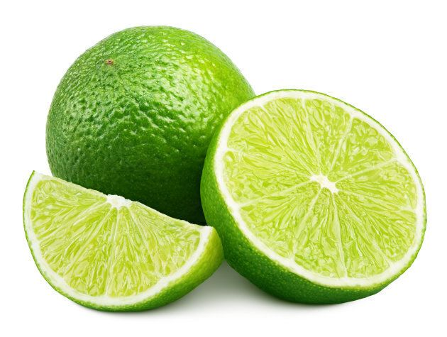 There are several species of citrus trees whose fruits are called limes, including the Key lime, Persian lime, kaffir lime, and desert lime.