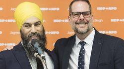 Singh Taps Quebec MP To Serve As Deputy NDP