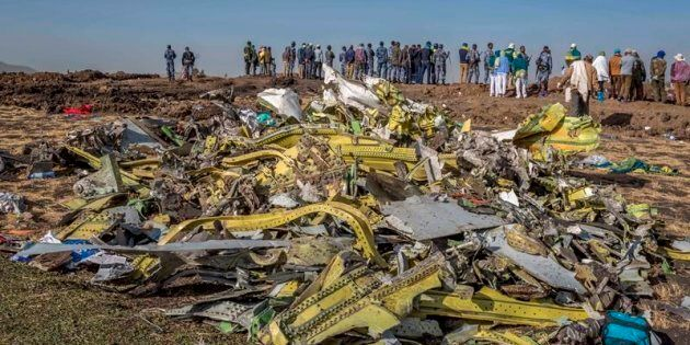 One of the youngest victims of the Ethiopian Airlines crash is nine-month-old Canadian Rubi Pauls, who...