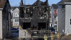 Charred Halifax House Torn Down After Fire Killed 7