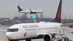No Answer At Air Canada As 737 Max Ban Snarls