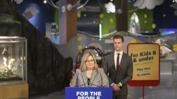 Ford Government Won't Scrap Any Topics From Liberal Sex Ed