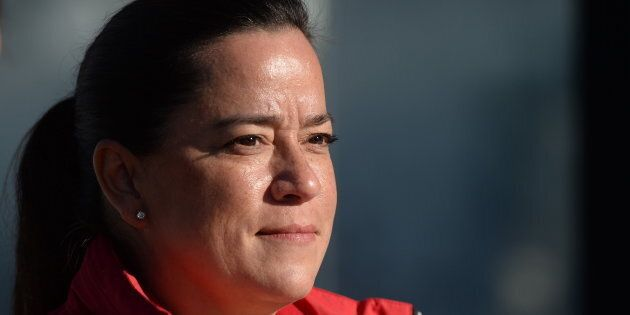 Liberal MP Jody Wilson-Raybould told her constituents in an open letter that she still plans to run for...