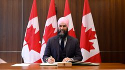 Jagmeet Singh Is Now Officially A Member Of