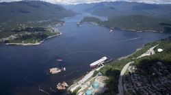 B.C. Wants Disaster Response Plans In Event Of Pipeline