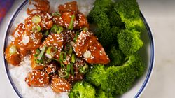 Make This Easy Teriyaki Chicken In The Time It Takes To Get