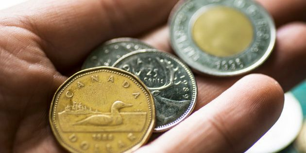 Canadian Dollar Headed For A Tumble As