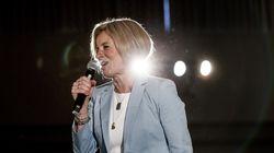 Alberta Premier Rachel Notley Calls Spring
