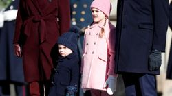 Bow Down To Sweden's Prince Oscar, The Adorable King Of The