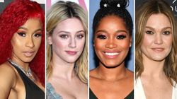 ▶️ Cardi B, J.Lo Lead Mega-Watt Cast In True-Story Film About Stripper