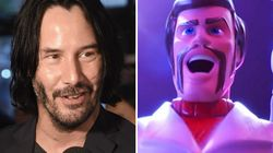 A Canada-Day Tribute To Our 'Canuck With All The Luck,' Keanu