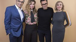 Simply The Worst: 'Schitt's Creek' Will End After Next