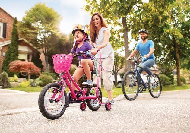 Bike Accessories to Put Fun in