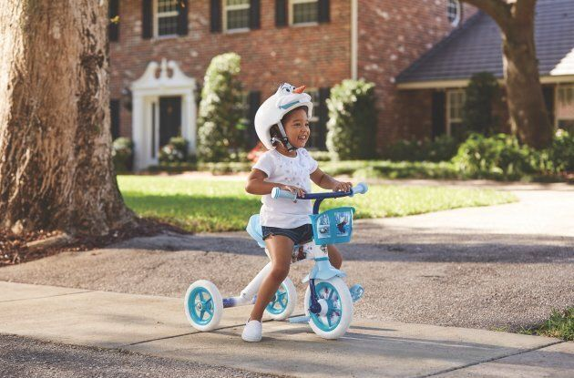 The Best Bike Based on Your Child's