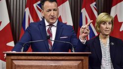 Ontario PC Hydro Plan Is Wynne's Plan With A New Name, Critics