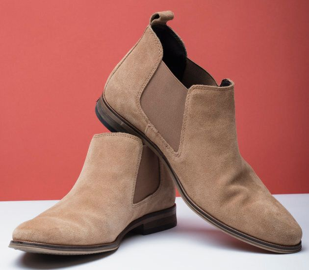 Shoe and Boot Styles Perfect For