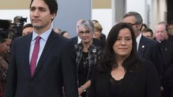 Trudeau, Wilson-Raybould Clashed Over Her Supreme Court Pick: