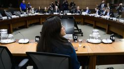 Liberal MPs Reject Ethics Committee Probe Into SNC-Lavalin