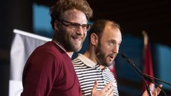 Seth Rogen Teams Up With Canadian Cannabis Giant To Launch New
