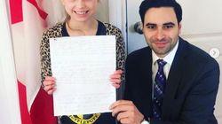 'Our Friends In Attawapiskat Need Your Help,' Pleads 9-Year-Old