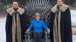 B.C. Couple Hits Jackpot In 'Game Of Thrones' Scavenger