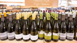More Beer, Wine Coming To Ontario Corner And Grocery Stores: