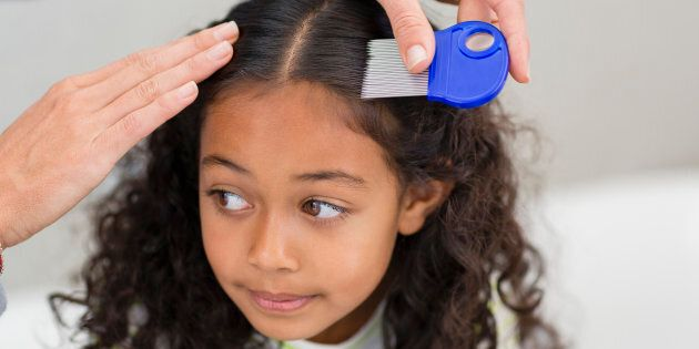 A school board in Ontario has proposed a new lice policy, but not everyone is