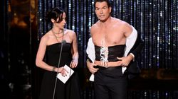 Canadian Screen Awards Were Hostless, Hilarious And Fast-Paced.