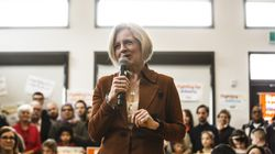 Notley Says Kenney's Platform For Alberta Has '$2.5 Billion Math