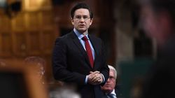 Conservative MP To Filibuster Liberal Budget Over SNC-Lavalin