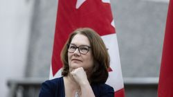 Philpott Confirmed Support For PM Hours Before He Kicked Her Out Of