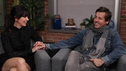 Chantal Kreviazuk And Raine Maida Swear By This Simple Marriage