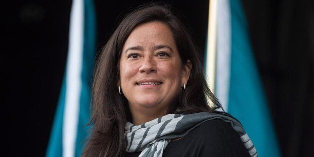 Supporters of former Liberal MP Jody Wilson-Raybould in her Vancouver Granville riding say they're disappointed...