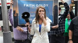 Facebook: Faith Goldy Video Doesn't Break New Rules On White