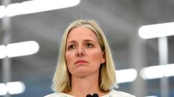 McKenna's Office Tried To Plant Questions At Committee, Tory Senator